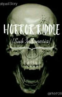 Horror Riddle [sub Indonesia] cover
