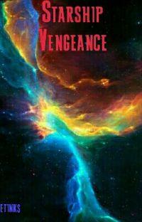 Starship Vengeance cover