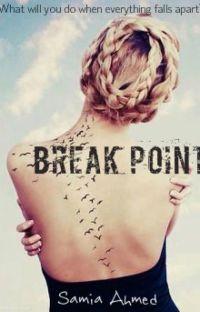 Break Point cover