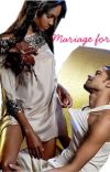 Mariage forcé cover
