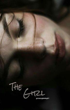 The Girl  by spicystilinski