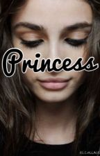 Princess {zm} by jrs_cookiedoodle