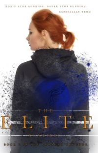 The Elite | The Unnamed Duology cover