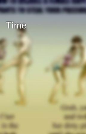 Time by nic_lovu