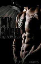 My Angel (1)-גרסה ישנה by 2BUNNY5