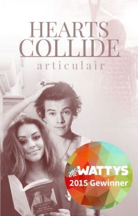 Hearts Collide  cover