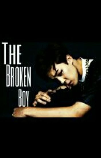 The Broken Boy BTS;Jimin