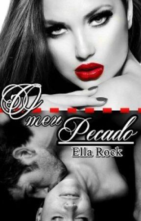 O meu Pecado by Ella_Rock