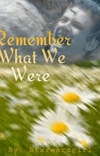 Remember What We Were cover