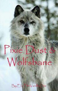Pixie Dust & Wolfsbane (LITWD Part 2) cover