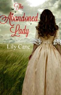 The Abandoned Lady  cover