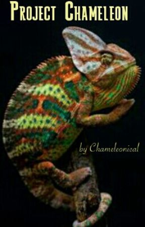 Project Chameleon by Chameleonical