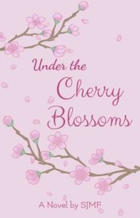 Under the Cherry Blossoms cover