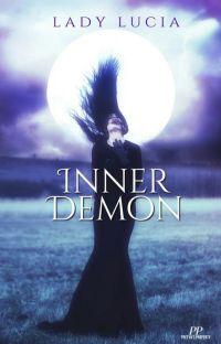 Inner Demon: The Dark Bloods - Book I ✓ cover