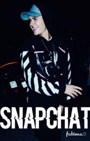 Snapchat ❀ jb by teamadp