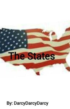 The States by DarcyDarcyDarcy