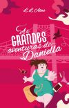 As GRANDES Aventuras de Daniella [degustação] cover