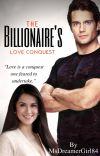 The Billionaire's Love Conquest [UNEDITED] cover
