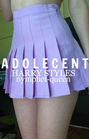 Adolescent - H.S (Daddy) by nymphet-queen