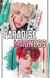 Paradise Madness | Sequel cover