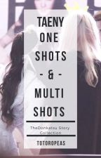 Collection of TaeNy Oneshots (TheDonkatsu Collection) by taeyeonismymain