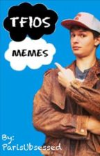 The Fault in Our Stars Memes and Quotes by hollandblues