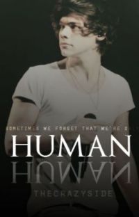 Human [Harry Styles] cover