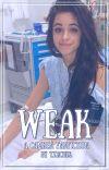 weak ➸ camren cover