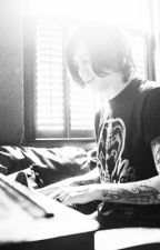 Stomach Tied In Knots ~ Book 2 ~ (Kellin Quinn Fanfiction) by Heather1512