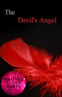 The Devil's Angel (The Devil's Assistant Series Book 4) cover
