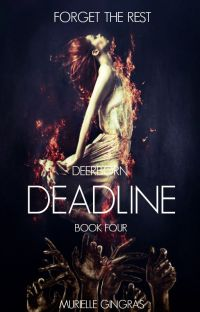 Deerborn: Deadline (BOOK FOUR) | ✓ cover