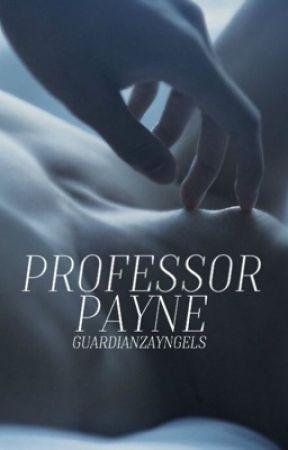 Professor Payne ➸ Ziam  by guardianzayngels