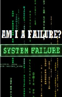 Am I A Failure? cover