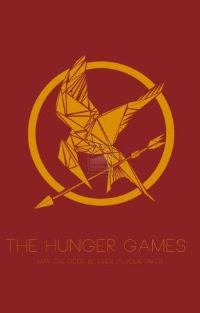 Hunger Games // 5sos by HALSEYLUKE