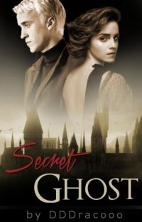 Secret Ghost [Fanfiction Version] cover