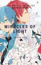 Kuroko no Basket: Miracles of Light (One-Shots) by SakuraKashimashi