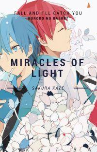 Kuroko no Basket: Miracles of Light (One-Shots) cover
