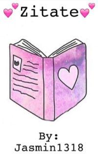 Zitate aus Büchern cover