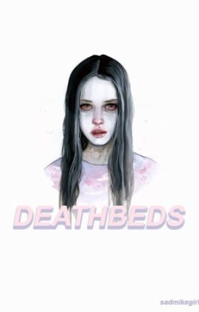 deathbeds || michael clifford  by sadmikegirl