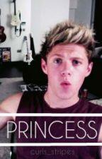 princess » niall horan by curls_stripes