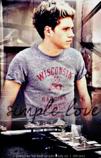 Simple Love [Niall Horan, CZ] cover