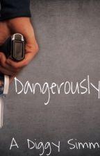 Dangerously in Love by urfanficfav
