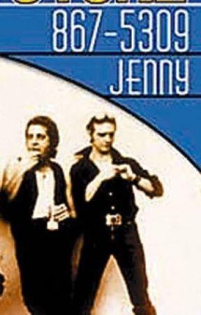Jenny by IHadADonkey