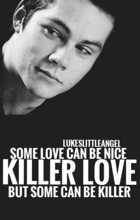 Killer Love// Void Stiles( AU/bwwm) (MAJOR RE-EDITING) by daddydxrek