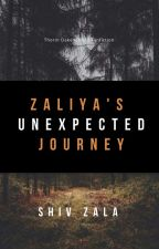Zaliya's Unexpected Journey by shivers00