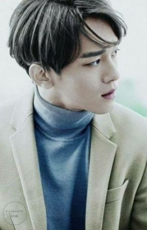 My Answer Is You [EXO CHEN SHORT STORY: ONLY ONE] by iridescent__galaxy