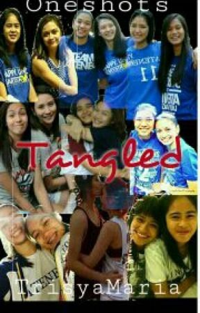 TANGLED (Oneshots) ✓ by ChikinSooyoung