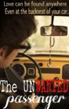 The UnWanted Passenger #YourStoryIndia cover