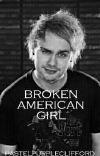 Broken American Girl (Michael Clifford - 5SOS) cover