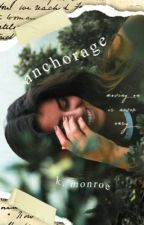 Anchorage   ✓ by bateaux